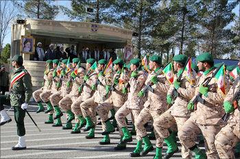 ۵۴ سرباز به کرونا مبتلا شدند
