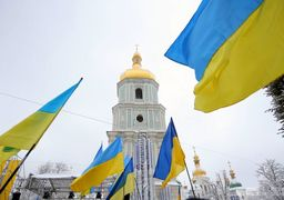 حکومت نظامی در اوکراین پایان یافت