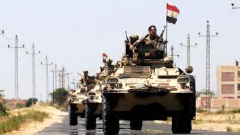 قدرتمندترین ارتش کشورهای عربی را بشناسید