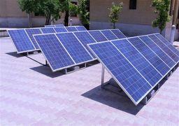 بهره برداری از 520 نیروگاه خورشیدی در استان کرمان