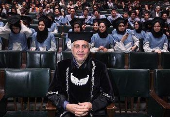 اولین اظهارات فرهاد رهبر پس از انتصاب به ریاست دانشگاه آزاد