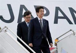 ترامپ درباره جنگ با ایران به نخستوزیر ژاپن چه گفته است؟