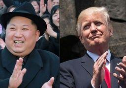 دیدار ترامپ با فرستاده کره شمالی