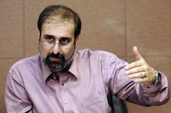 ارتباط با آمدنیوز، اتهام عبدالرضا داوری