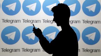 اختلال در نسخه های غیر رسمی تلگرام