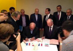 آخرین وضعیت قرارداد رنو