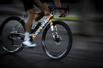 دوچرخه ۱۸ هزار دلاری لامبورگینی+ تصاویر