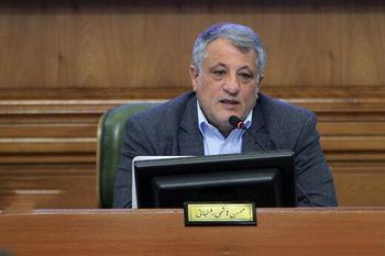 محسن هاشمی: دوست داشتم شهردار می شدم