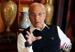 وضعیت نامعلوم نخست وزیر سابق مصر پس از استرداد از امارات