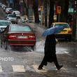 تهران خنک می شود/ هوای ایران بارانی است
