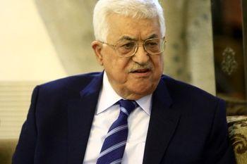 اعلام آمادگی محمودعباس برای مذاکره با اسرائیل