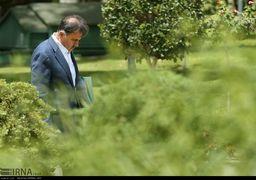 نماینده مجلس مدعی شد: آخوندی استعفا کرده است