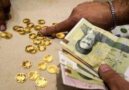 قیمت دلار، سکه طلا، امروز 10 اردیبهشت 97 + جدول