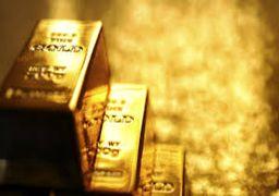 افزایش قیمت طلا با افت ارزش دلار