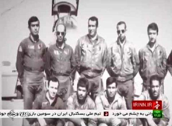 جوانترین استاد خلبان ایرانی که بود؟ + تصاویر