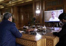 نظر شهردار لندن درباره نوع مواجهه تهران با بحران کرونا!