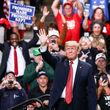 اقدام عوامفریبانه و سوسیالیستی ترامپ برای جذب آرای انتخاباتی