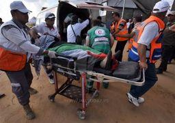 زخمیشدن دهها فلسطینی در دهمین «جمعه بازگشت»