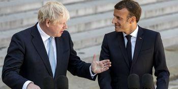 صفآرایی رهبران اروپایی علیه نتانیاهو| هشدارهای مکرون، جانسون، مرکل و ... به تلآویو