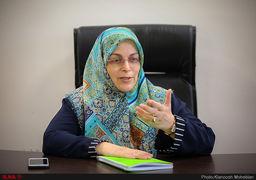 آذر منصوری: اصلاحطلبان سوپاپ اطمینان نظام هستند/ میخواستند 9 دی فاتحه دولت روحانی را بخوانند