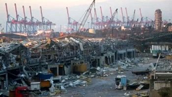افبیآی: درباره احتمال عمدی بودن انفجار بندر بیروت چه گفت؟