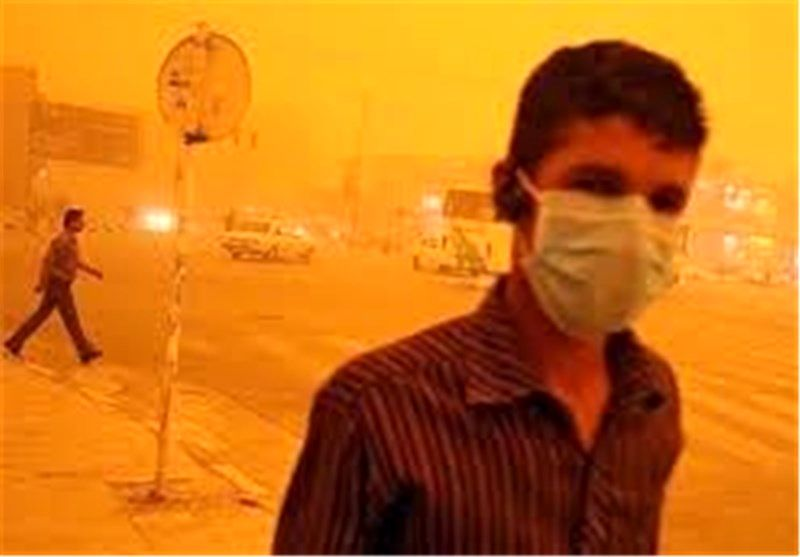 «معجزه آبخیزداری»|افزایش 10 برابری روزهای گردوغباری در ایران؛ راه حل چیست؟