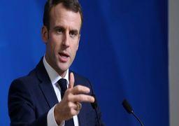 عذرخواهی رئیس جمهور فرانسه به دلیل یک موضوع فوتبالی !