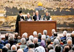 پایان مدارای یاران عرفات با اسرائیل