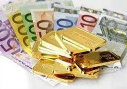 آخرین قیمت دلار، یورو و سایر ارزها امروز چهارشنبه ۹۸/۰۶/۱3 | نوسان محدود ارز