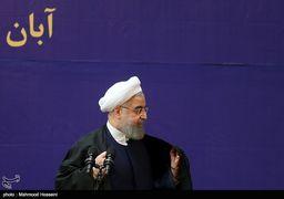 گزارش پروژه عبور از رییسجمهوری / آلترناتیو روحانی