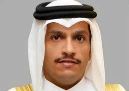 قطر: حقوق ملت فلسطین قابل چانهزنی و چشمپوشی نیست