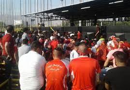 ورود 10 هزار نفر بدون بلیت الکترونیکی به ورزشگاه آزادی