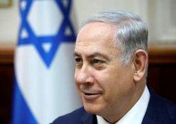 واکنش نتانیاهو به خروج آمریکا از برجام
