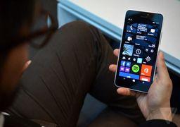 کاهش فروش گوشی های هوشمند