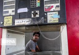 چگونه مانع کم شدن 4 لیتر از سهمیه بنزین خود شوید؟