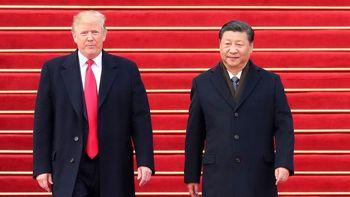 ترامپ چین را تنبیه میکند؛ ممنوعیت پرواز تمامی هواپیماهای مسافربری از چین
