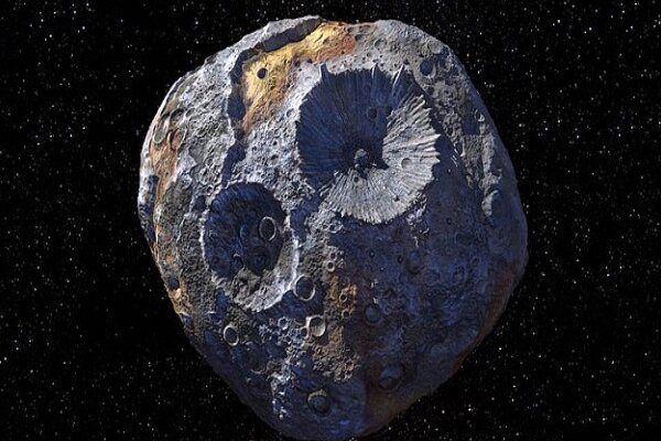 دو سیارک به اندازه اهرام مصر از کنار زمین می گذرند