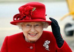 آمار فوتبالی جالب از ملکه انگلستان !