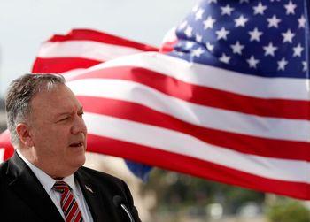 اظهارات جدید پمپئو درباره انتخابات آمریکا