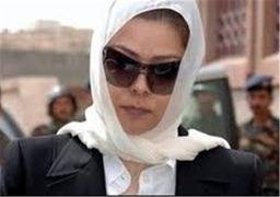 ادعای عجیب دختر صدام حسین!