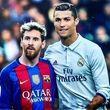 تفاوت بزرگ مسی با رونالدو