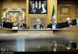 نخستین جلسه کاری شهردار جدید تهران