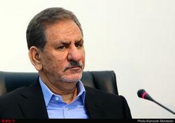 جهانگیری: ایران خود را موظف به حفظ امنیت تنگه هرمز میداند