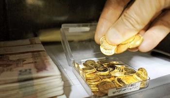 عرصه بر خریداران سکه تنگ شد