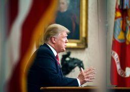 ترامپ: معتقدم ایران خواهان گفتگو است