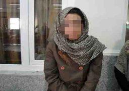 دستگیری باند سه نفره سارقان زورگیر به سردستهگی دختری ۲۰ساله