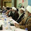 همایش چهلمین سالگرد انقلاب اسلامی در دمشق (عکس)