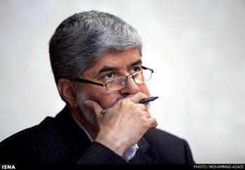 واکنش علی مطهری به توهین به روحانی/اینکه مقام رهبری مخالف مذاکره هستند مانع اظهارنظر دیگران نیست