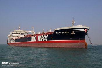 پایان تنش دریایی ایران و انگلیس در خلیج فارس؟