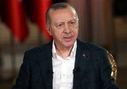 پاتک اردوغان به آمریکا